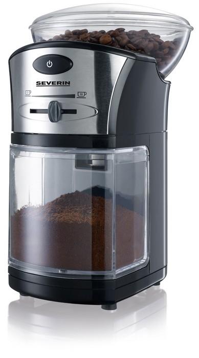 Μύλος Άλεσης Καφέ 100W Severin Km3874 home   ειδη cafe τσαϊ   μύλοι καφέ