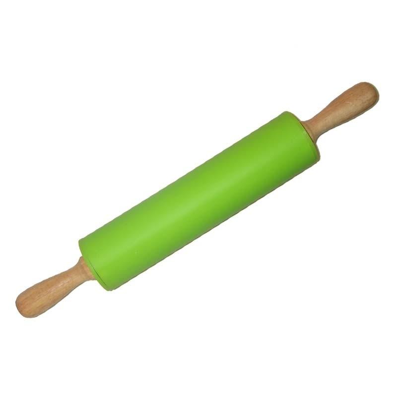 Πλάστης Σιλικόνης Περιστρεφώμενος 45cm home   ζαχαροπλαστικη   εργαλεία ζαχαροπλαστικής