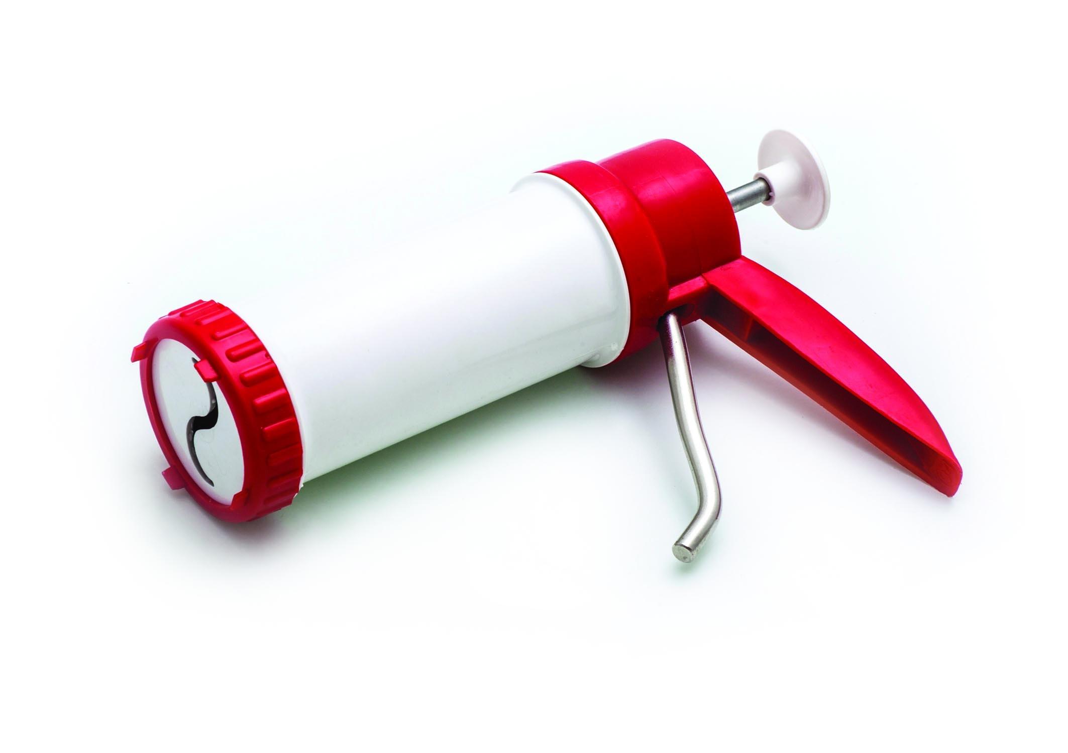 Μπισκοτομηχανή Πλαστική Με 15 Δίσκους Formex home   ζαχαροπλαστικη   εργαλεία ζαχαροπλαστικής