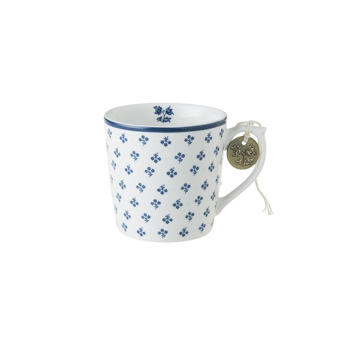 Κούπα Laura Ashley Petit Fleur Fine Bone China 220ml home   ειδη cafe τσαϊ   κούπες   φλυτζάνια