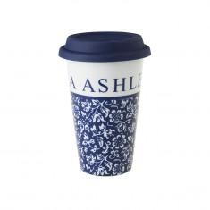 Κούπα Laura Ashley Ισοθερμική Allysum Fine Bone China 370ml