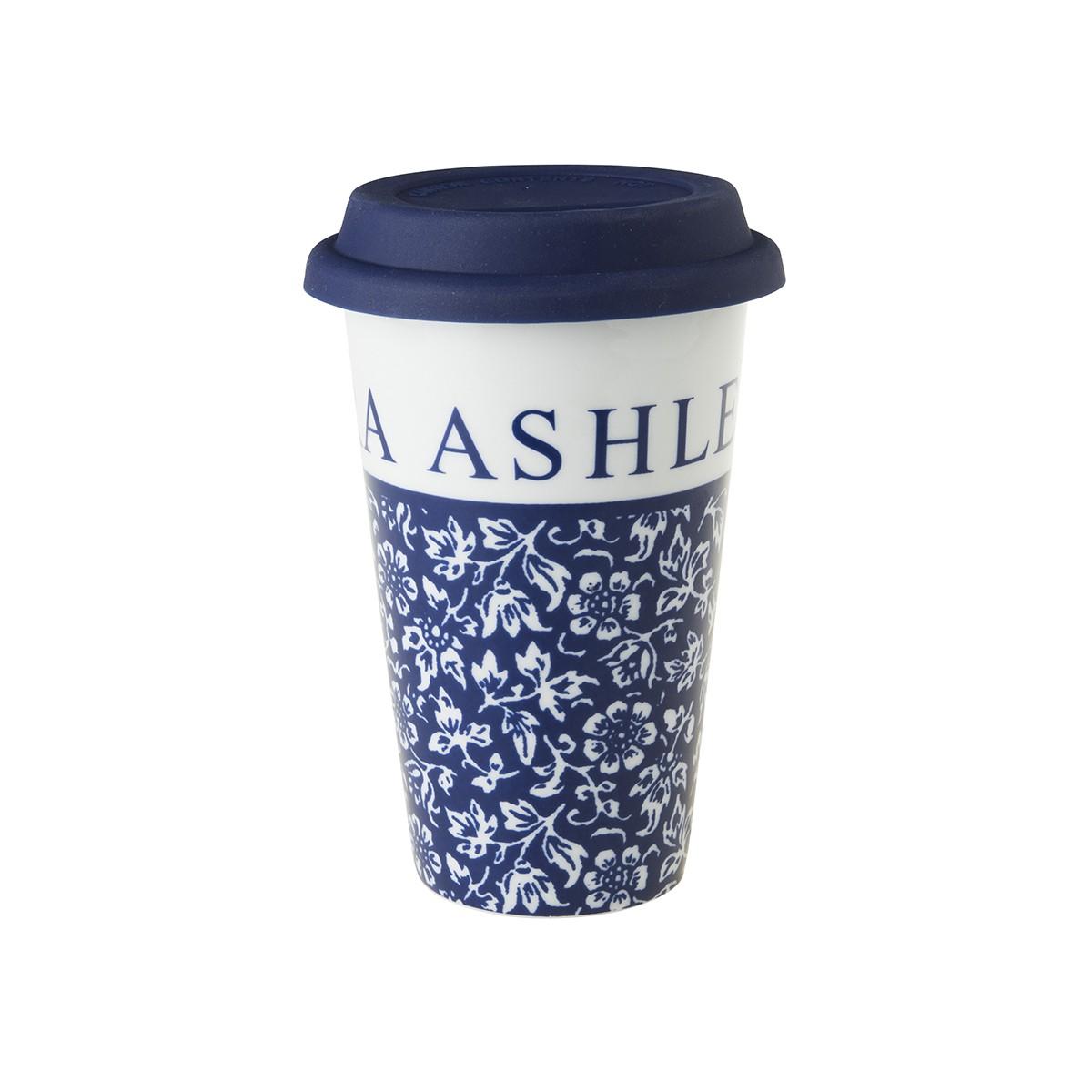 Κούπα Laura Ashley Ισοθερμική Allysum Fine Bone China 370ml home   ειδη cafe τσαϊ   κούπες   φλυτζάνια