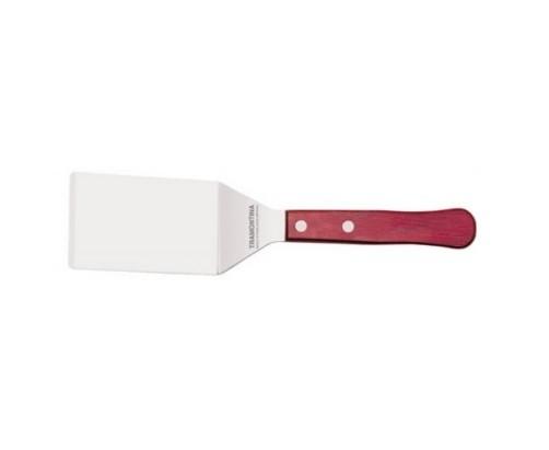 Σπάτουλα σερβιρίσματος Ανοξείδωτη με ξύλινη λαβή 25cm Tramontina home   ειδη σερβιρισματος   κουτάλες   σπάτουλες