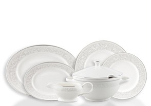 Σερβίτσιο Φαγητού Siren 30τμχ. Ionia home   ειδη σερβιρισματος   πιάτα   σερβίτσια