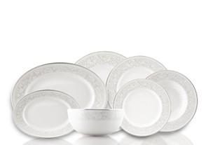 Σερβίτσιο Φαγητού Siren 42τμχ. Ionia home   ειδη σερβιρισματος   πιάτα   σερβίτσια