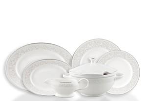 Σερβίτσιο Φαγητού Siren 72τμχ. Ionia home   ειδη σερβιρισματος   πιάτα   σερβίτσια