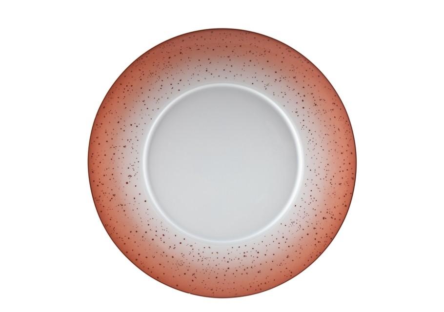 Πιάτο Φρούτου Σετ 6Τμχ Metamorphosis Red 21cm Ionia home   ειδη σερβιρισματος   πιάτα