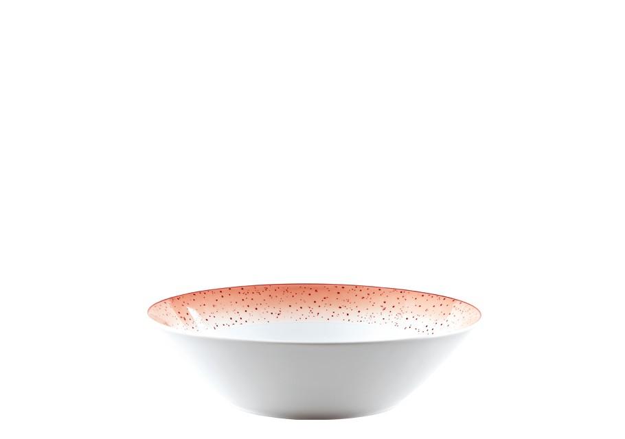Μπολ Σαλάτας Metamorphosis Red 26cm Ionia home   ειδη σερβιρισματος   μπολ   σαλατιέρες
