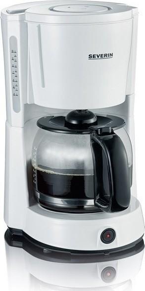 Καφετιέρα Φίλτρου Severin 1000w Ka4497 home   ειδη cafe τσαϊ   καφετιέρες