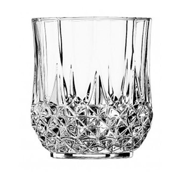 Ποτήρι Κρασιού Ανάγλυφο 210ml Σετ 6τμx. home   ειδη σερβιρισματος   ποτήρια   κρασιού