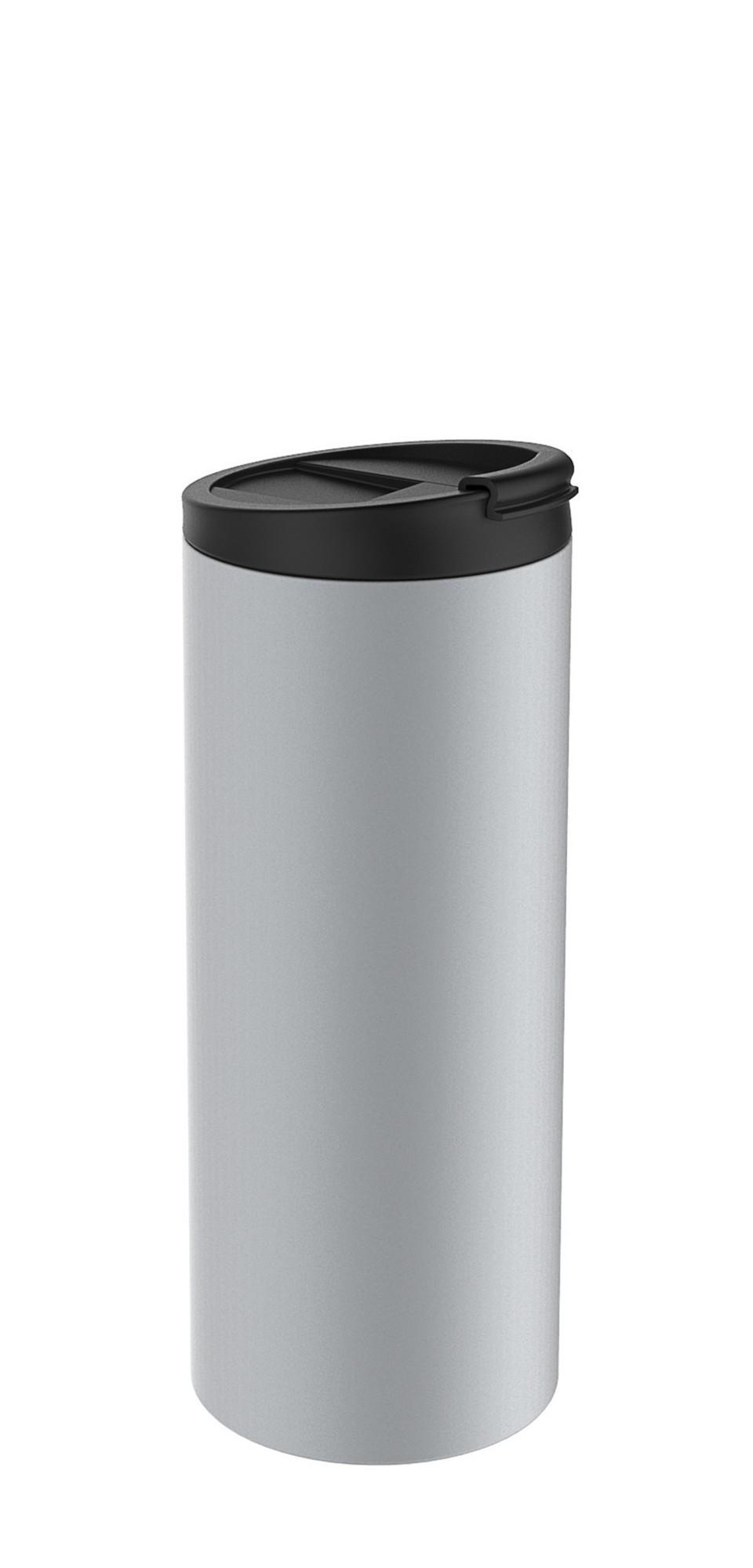 Θερμός Ποτήρι Zak Designs Inox Μεταλλικό 350ml home   αξεσουαρ κουζινας   παγούρια   θερμός