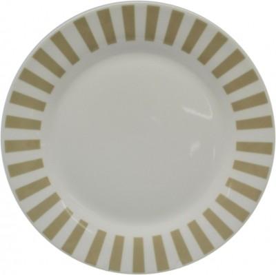 Σερβίτσιο Φαγητού Γραμμές 18 Τεμαχίων Στρογγυλό home   ειδη σερβιρισματος   πιάτα   σερβίτσια