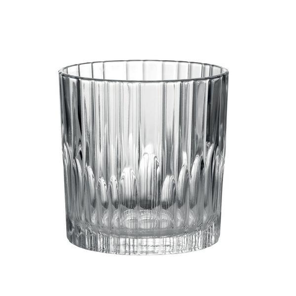 Ποτήρι Ουίσκι Manhattan Σετ 4τμχ. 310ml Duralex home   ειδη σερβιρισματος   ποτήρια   ουίσκι