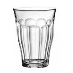 Ποτήρι Νερού - Αναψυκτικού Picardie Σετ 4τμχ. 360ml Duralex
