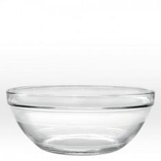 Μπωλ Γυάλινο Duralex Σερβιρίσματος - Ανάμιξης Lys 23cm