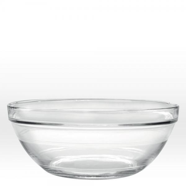 Μπωλ Γυάλινο Duralex Σερβιρίσματος - Ανάμιξης Lys 23cm home   ζαχαροπλαστικη   μπολ προετοιμασιας