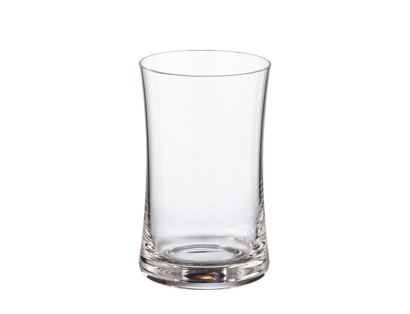 Ποτήρι Ούζου Buteo Σετ 6Τμχ Κρυστάλλινο 150ml Bohemia home   ειδη σερβιρισματος   ποτήρια
