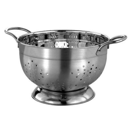 Σουρωτήρι Ανοξείδωτο 18/00 26cm Βαρέως Τύπου home   εργαλεια κουζινας   σουρωτήρια