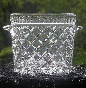 Παγοδοχείο Κρυστάλλινο Diamond Bohemia home   αξεσουαρ κουζινας   αξεσουάρ bar