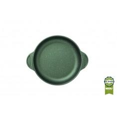 Τηγάνι Mini Dr. Green Χυτού Αλουμινίου 14cm Risoli