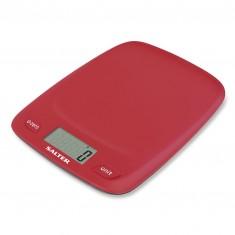 Ζυγαριά Κουζίνας Ψηφιακή Salter 5kg Κόκκινη