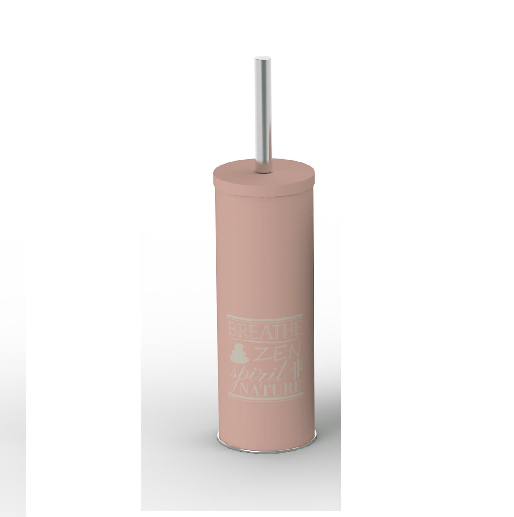 Πιγκάλ Vintage Στρογγυλό Ροζ home   ειδη μπανιου   πιγκάλ