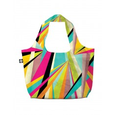 Τσάντα Ώμου Eco Bag 3 σε 1 Spikes Bg Berlin