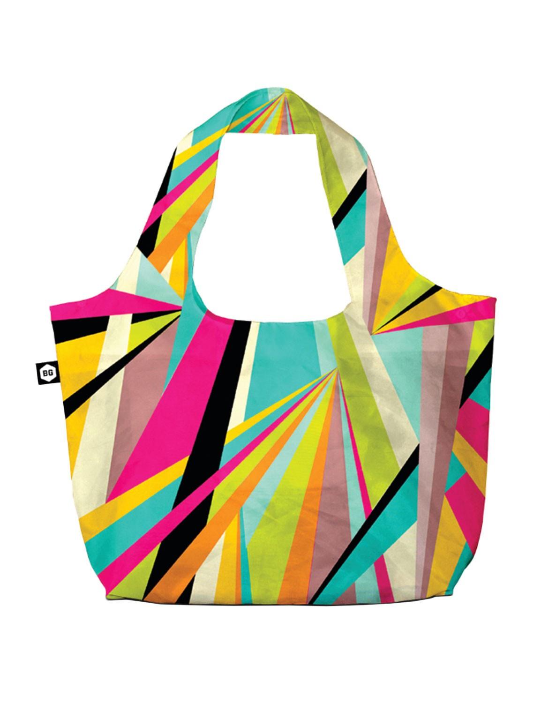 Τσάντα Ώμου Eco Bag 3 σε 1 Spikes Bg Berlin home   νεες αφιξεις