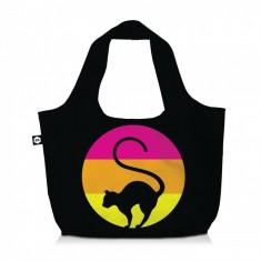 Τσάντα Ώμου Eco Bag 3 Σε 1 Pussy Cat Bg Berlin