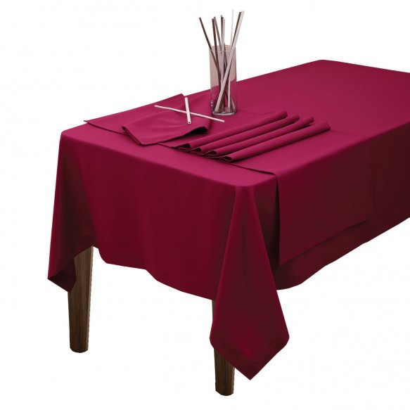 Ράνερ Color Φουξια Ionia 45cmX150cm home   αξεσουαρ κουζινας   σουπλά σουβέρ