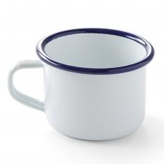 Κούπα Εμαγίε Λευκή 120ml Hendi
