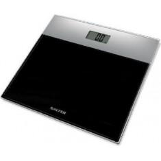 Ζυγαριά Μπάνιου Glass Black 180kg Salter