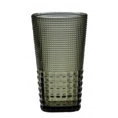 Ποτήρι νερού - Αναψυκτικού Pearls Grey