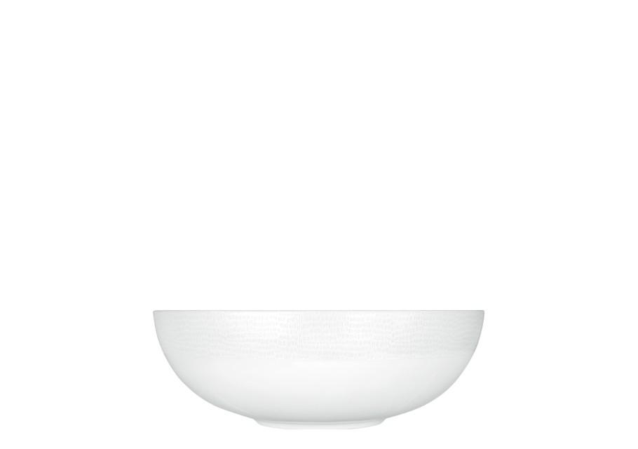 Μπολ Σαλάτας Iconic White 23cm Ionia home   ειδη σερβιρισματος   μπολ   σαλατιέρες