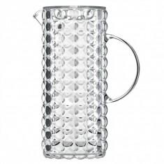 Κανάτα Tiffany Ακρυλική 1750ml Guzzini Clear