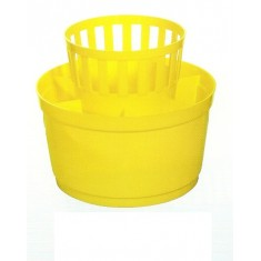 Θήκη Για Μαχαιροπίρουνα Πλαστική Cosmoplast