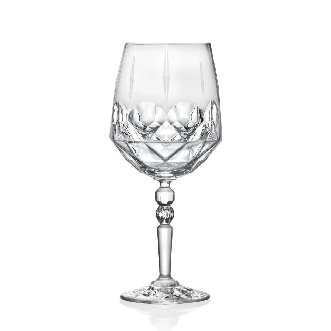 Ποτήρι Cocktail Κρυστάλλινο Alkemist 667ml Rcr home   ειδη σερβιρισματος   ποτήρια