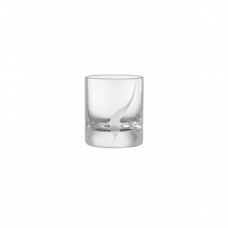 Ποτήρι Ουίσκι Σετ 6 Τμχ Κρυστάλλινο Drop 300ml home   ειδη σερβιρισματος   ποτήρια   kρυστάλλινα