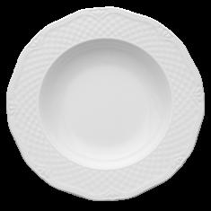 Πιάτο ΒΑθύ Πορσελάνης Arianna 22cm