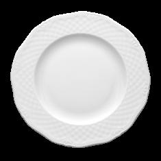 Πιάτο Γλυκού Πορσελάνης Arianna 19cm Hausmann