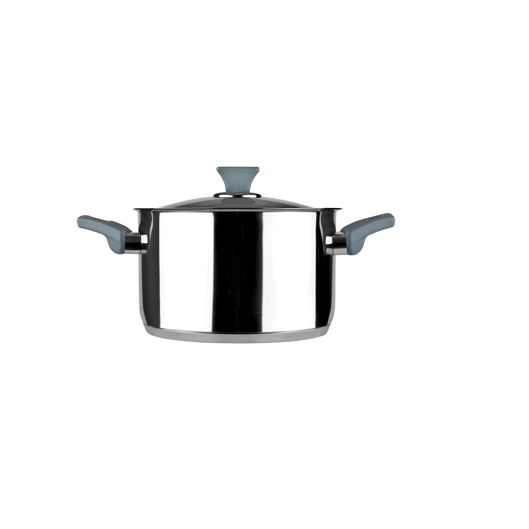 Xύτρα Fest 24cm Family Inox 18/10 home   σκευη μαγειρικης   κατσαρόλες χύτρες