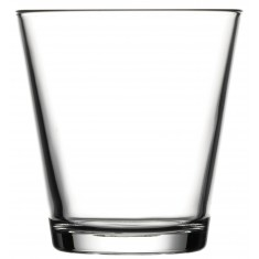 Ποτήρι Ουίσκι City 190ml