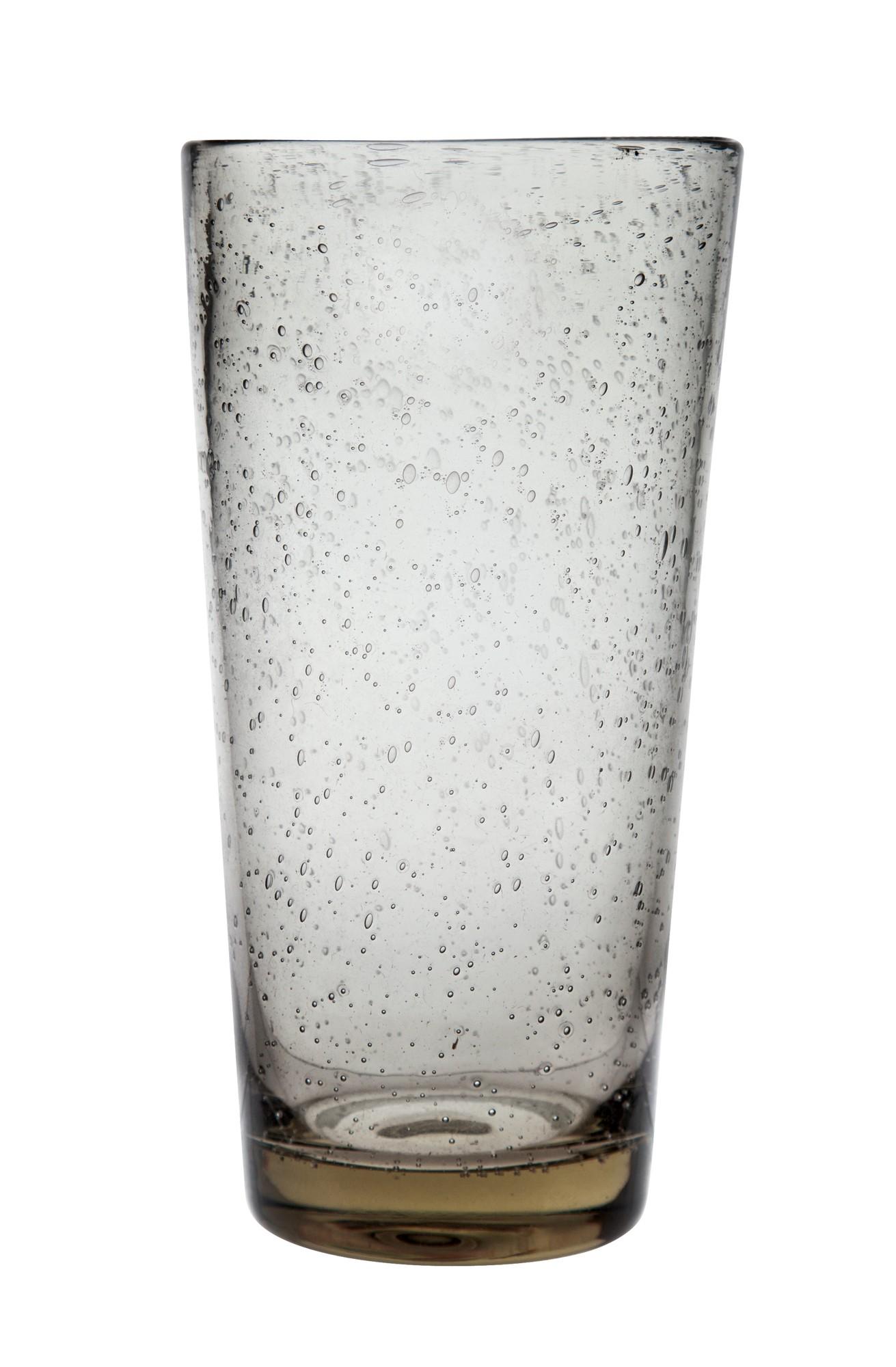 Ποτήρι Νερού - Αναψυκτικού Anise Smoke Σετ 6Τμχ 450ml Ionia home   ειδη σερβιρισματος   ποτήρια