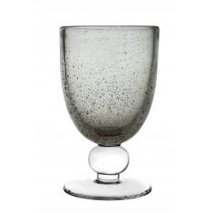 Ποτήρι Κρασιού Anise Smoke Σετ 6Τμχ 260ml Ionia