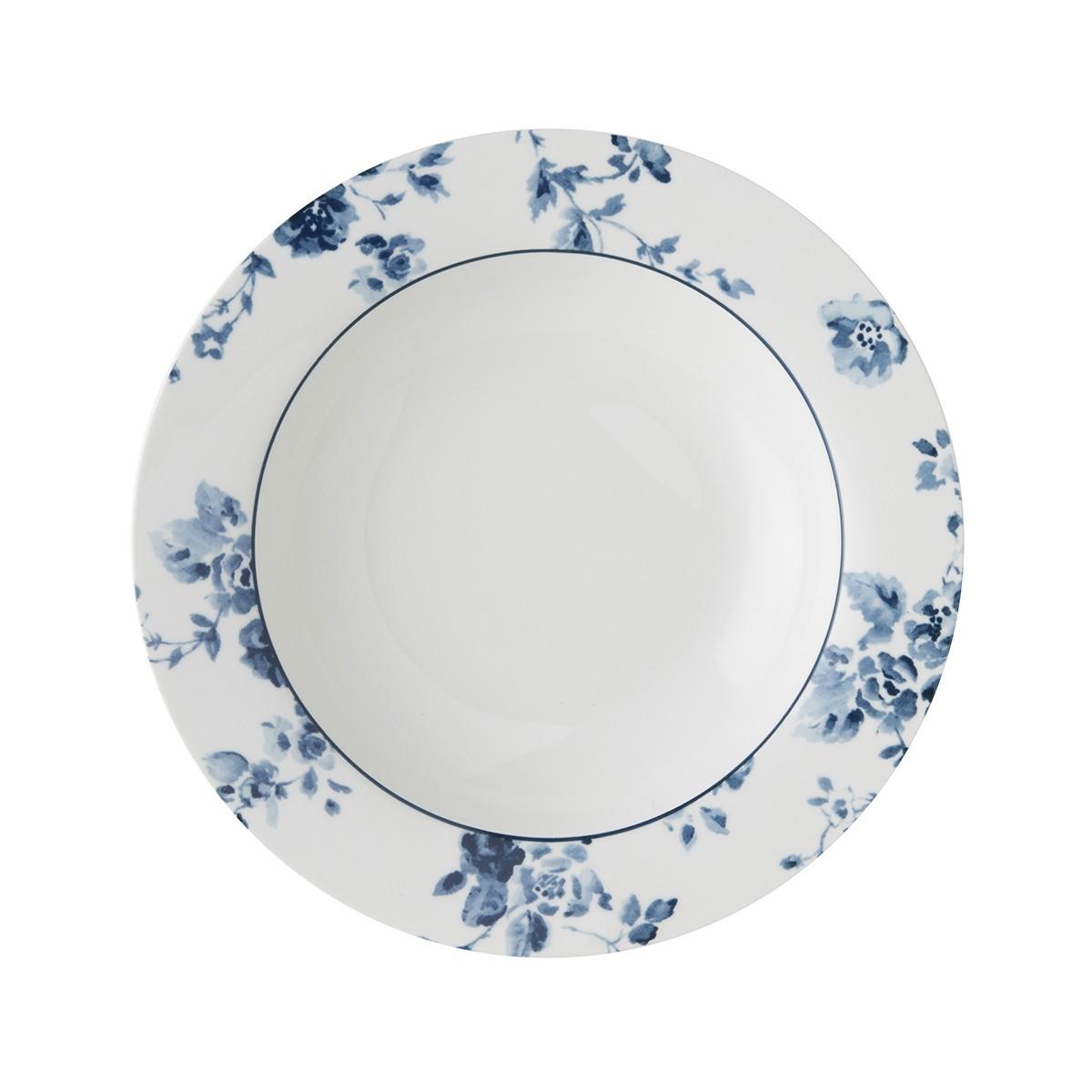 Πιάτο Βαθύ Rose Laura Ashley 22cm home   ειδη σερβιρισματος   πιάτα