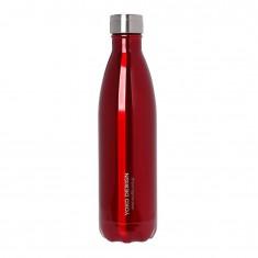 Θερμός Eco Life Μεταλλικό Ανοξείδωτο Red Yoko Design 550ml