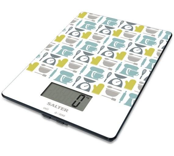 Ζυγαριά Κουζίνας Ψηφιακή 5kg Gadget Salter home   εργαλεια κουζινας   ζυγαριές