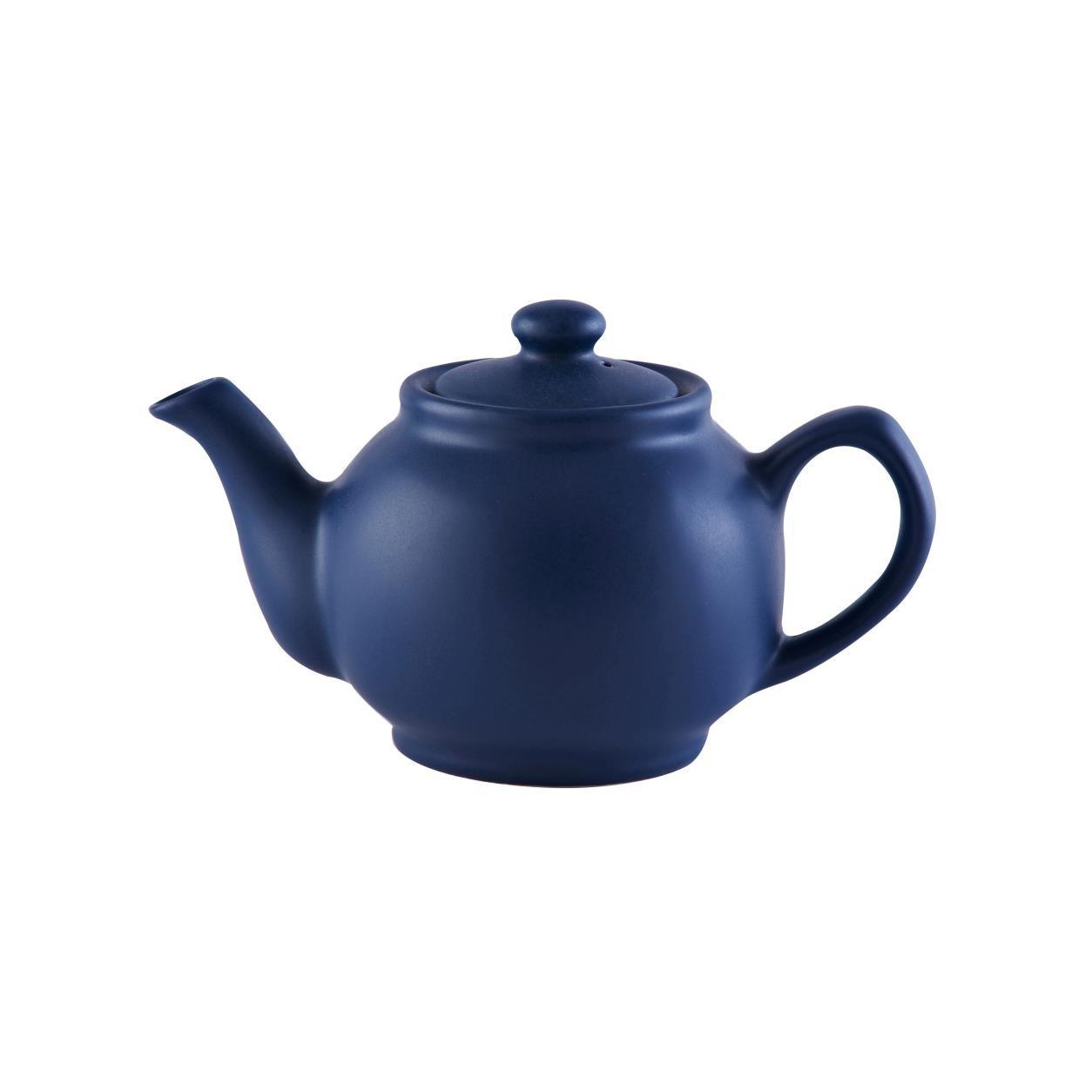 Τσαγιέρα Mat Navy 450ml Price & Kensington home   ειδη cafe τσαϊ   τσαγιέρες