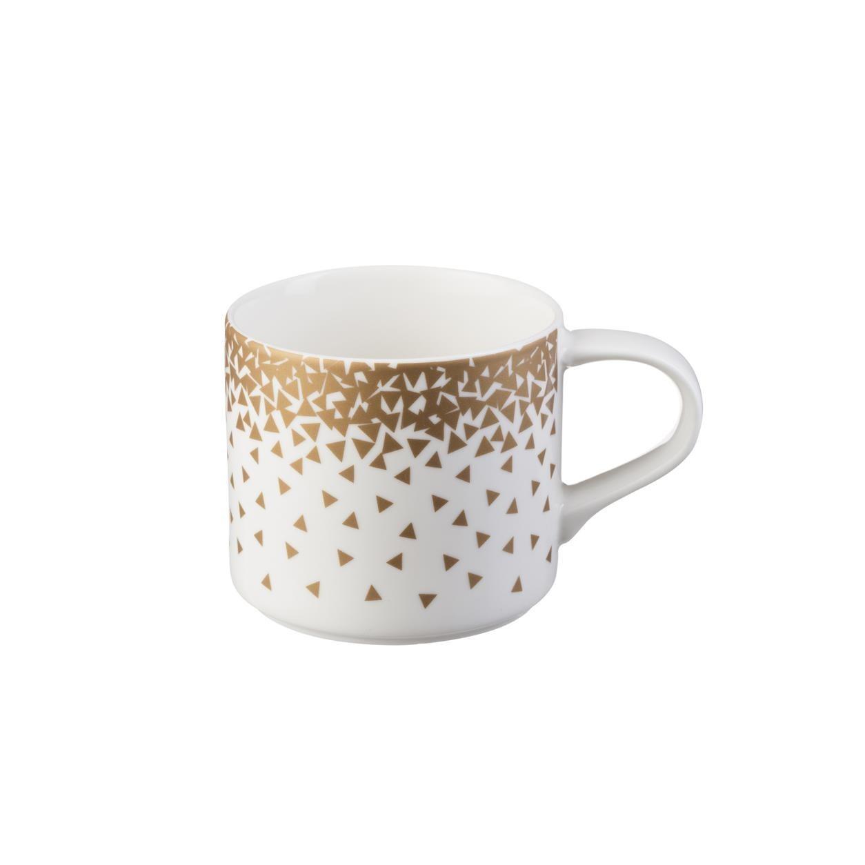 Κούπα Konfetti Copper Price & Kensington home   ειδη cafe τσαϊ   κούπες   φλυτζάνια