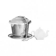 Σουρωτήρι - Αυγό Τσαγιού Price & Kensington